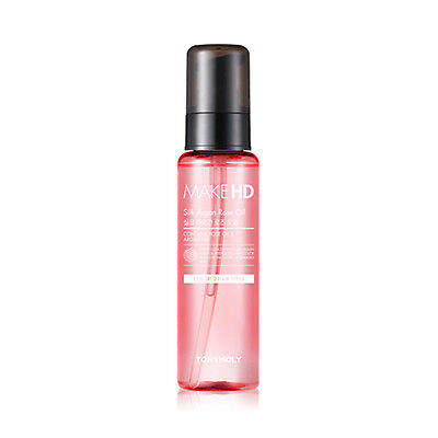 TONYMOLY Make HD Silk Argan Oil - 85ml #Rose (Colored Hair)
