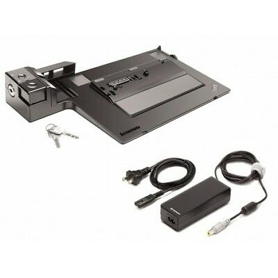 New Genuine Lenovo Thinkpad Mini Dock Series 3 With USB 3.0 04W3587