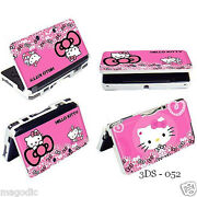Hello Kitty Nintendo DS Case