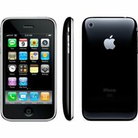 ROGERS OU CHAT-R MOBILITÉ iPHONE 3 8GB TRES BONNE CONDITION.....