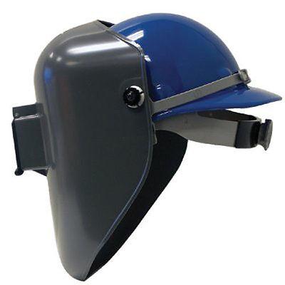 Fibre-metal Protective Cap Welding Helmet Shell Gray Lift Front 280-5906gy New