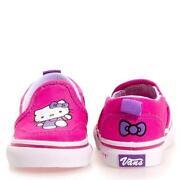 Hello Kitty Vans Toddler
