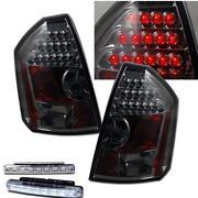 Chrysler 300C LED Tail Lights