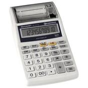Desk Top Printing Calculator