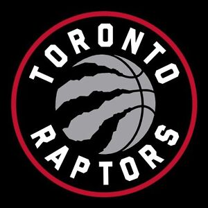 4 Toronto Raptor Tickets vs Denver Nuggets In Calgary