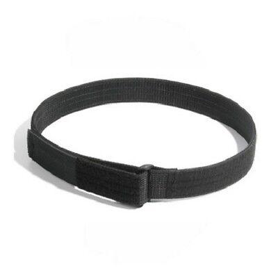 "BlackHawk 44B5LGBK Black Large 38""-42"" Tactical Loop Back Inner Duty Belt"