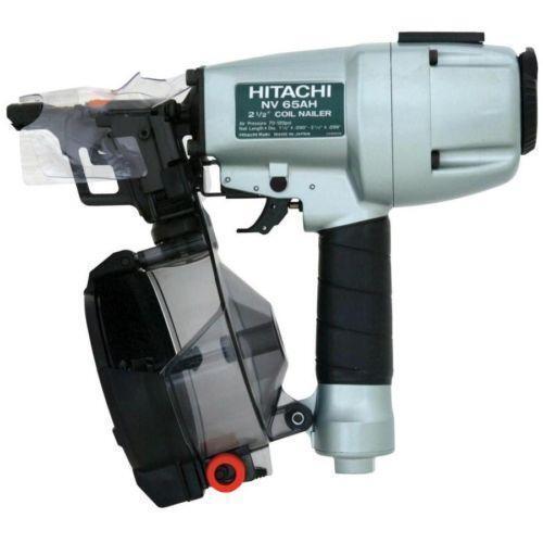Hitachi Coil Nailer Ebay