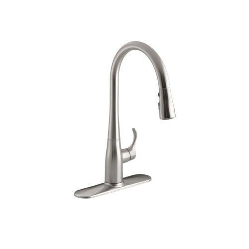 Kohler Simplice Kitchen Faucet R648 Vs
