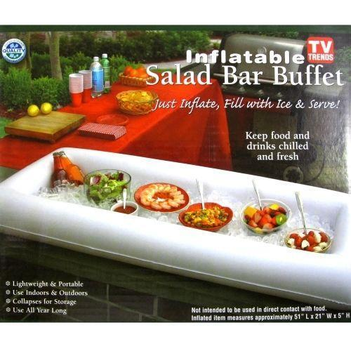 salad bar buffet ebay. Black Bedroom Furniture Sets. Home Design Ideas