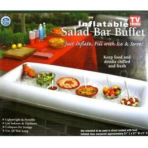 Salad Bar Ebay