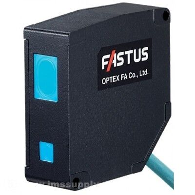 Optex Fa Cdx-w150a Ultra-high Accuracy Laser Displacement Sensor Mfgd