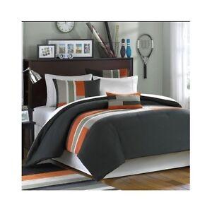 masculine bedding ebay