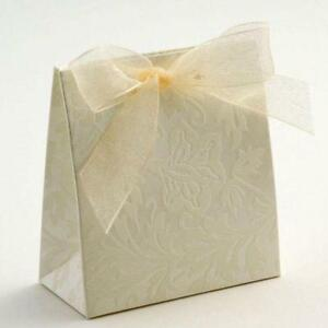 50 Wedding Favour Bo