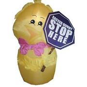 Easter Inflatable