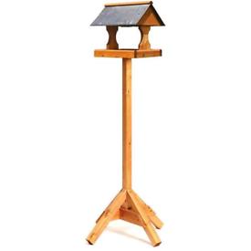 TOM CHAMBERS BISHOPDALE WILD BIRD TABLE