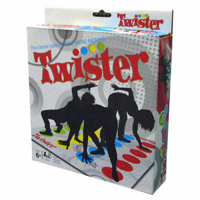 Buy and sell Funny Twister The Classic Game With 2 More Moves products