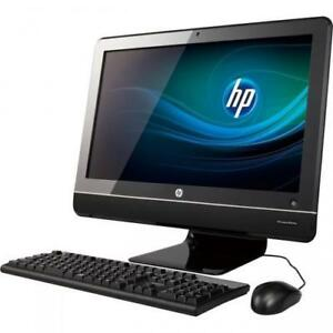 HP Compaq Elite 8200 23in. 1TB ,8GB Intel Core i7 2nd Gen, AIO