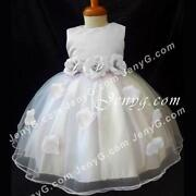 Girls Christening Dresses 0-3