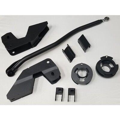 "Traxda 605053 2014-19 For Dodge Ram 2500 Power Wagon Lift Kit 2"" Front"