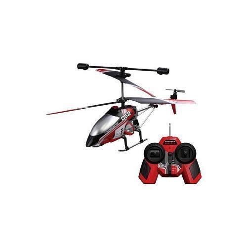 interceptor helicopter
