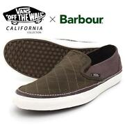 Barbour Shoes