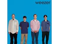 Musicians wanted for Weezer Trbiute Act