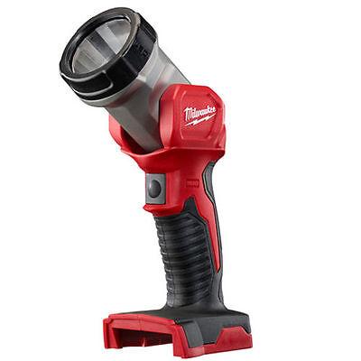NEW MILWAUKEE 2735-20 M18 LED 18 VOLT CORDLESS  FLASHLIGHT WORK LIGHT NEW