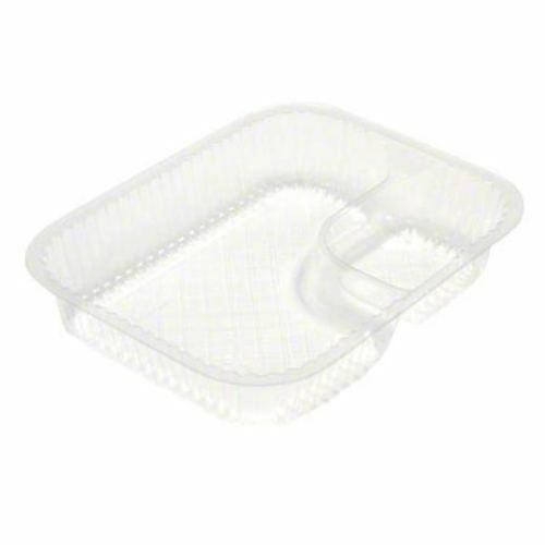 ClearView Large 4 OZ Nacho Trays (500)