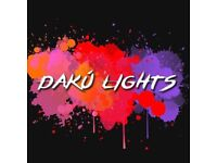 London Based Vocalist Wanted to Join Pop Band Daku Lights