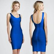 Celeb Boutique Bandage Dress