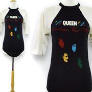 Queen Tour Shirt