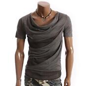 Mens Layered T Shirt