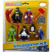 Imaginext Riddler