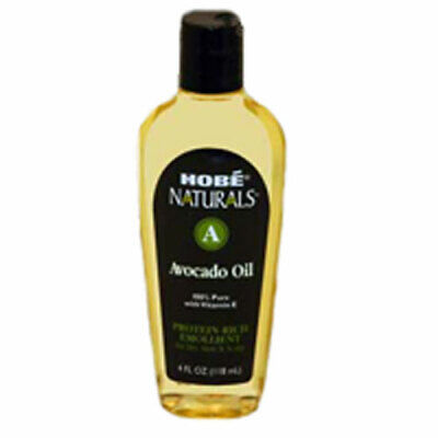 Aguacate Aceite 118ml Por Hobe Labs