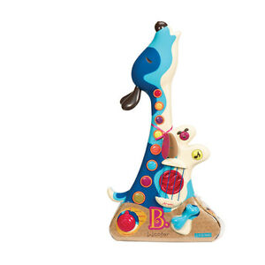 Dog guitar toy - BRAND NEW in original packaging.  Giftable!