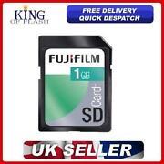 1GB SD Card
