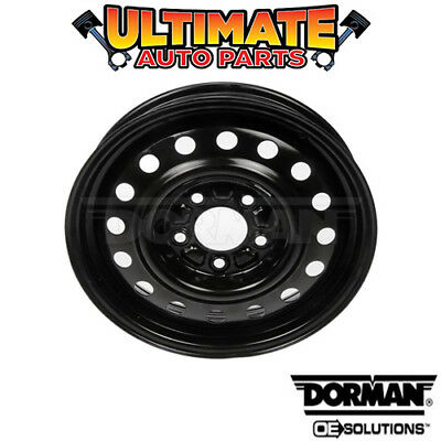 Steel Wheel Rim (15 inch) for 1993 Cadillac 60 Sixty Special