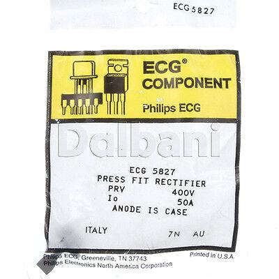 10pcs 4 Ecg5827 Original New Ecg Semiconductor