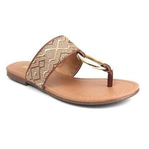 Womens Sandals Thongs Flats