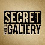 Secret Gallery Prints