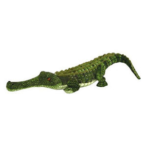 Adventure-Planet-Plush-GHARIAL-CROCODILE-23-inch-New-Stuffed-Animal