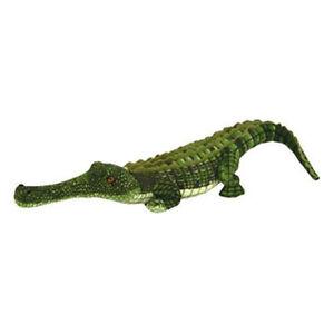 Adventure-Planet-Plush-GHARIAL-CROCODILE-23-inch-New-Stuffed-Animal