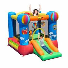 JUMPING CASTLE FOR SALE-HOT AIR BALLOON (EX DEMO) Vineyard Hawkesbury Area Preview