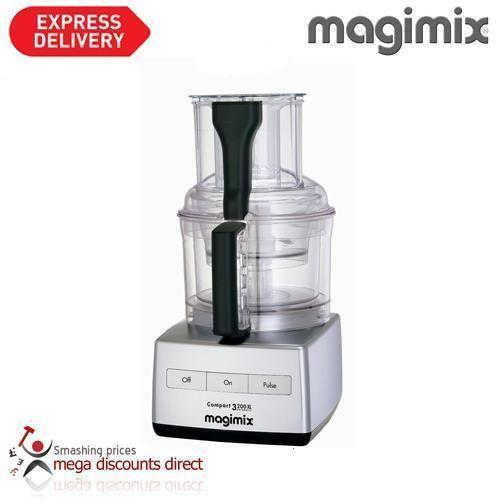 Magimix 4200 food processors ebay for Cuisine 5100 magimix