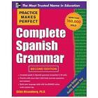 Practice Makes Perfect Spanish