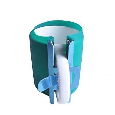 3d Mug Transfer Sublimation Silicone Wrap Mold 11oz Cup Clamp Fixtur 1pcs