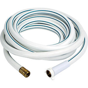 2 - RV POTABLE WATER HOSES - 25 ft length