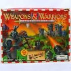 Weapons Warriors Game