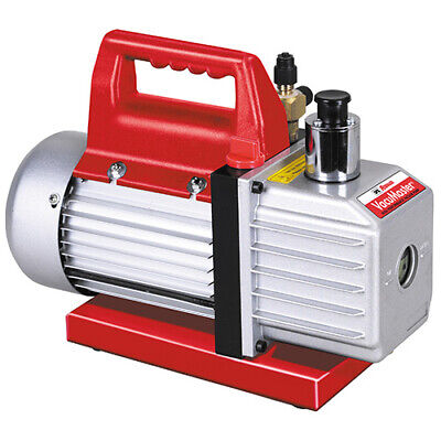 Robinair 15150 Vacuum Pump 1.5 Cfm Two Stage 110v