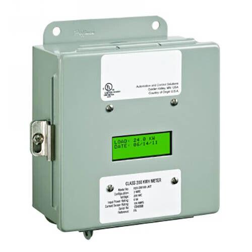 E-Mon E20-4801600-J-D-KIT 2000 480V 1600A JIC Demand 3 Split-Core
